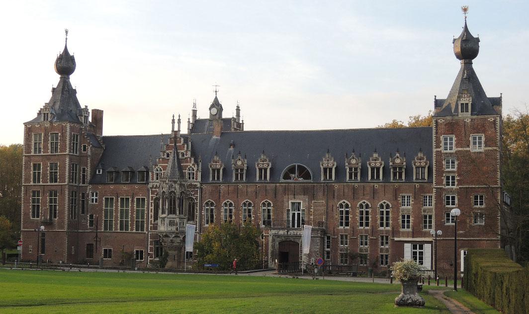 IEEE EMBS Benelux 2019